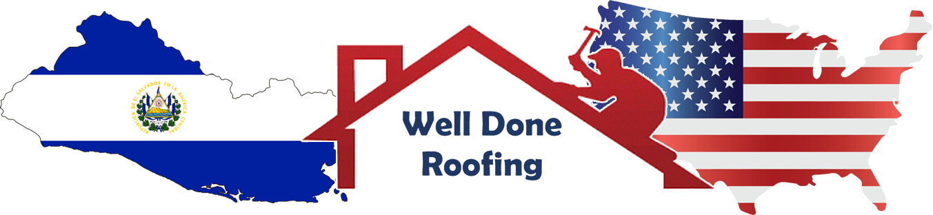 Well Done Roofing